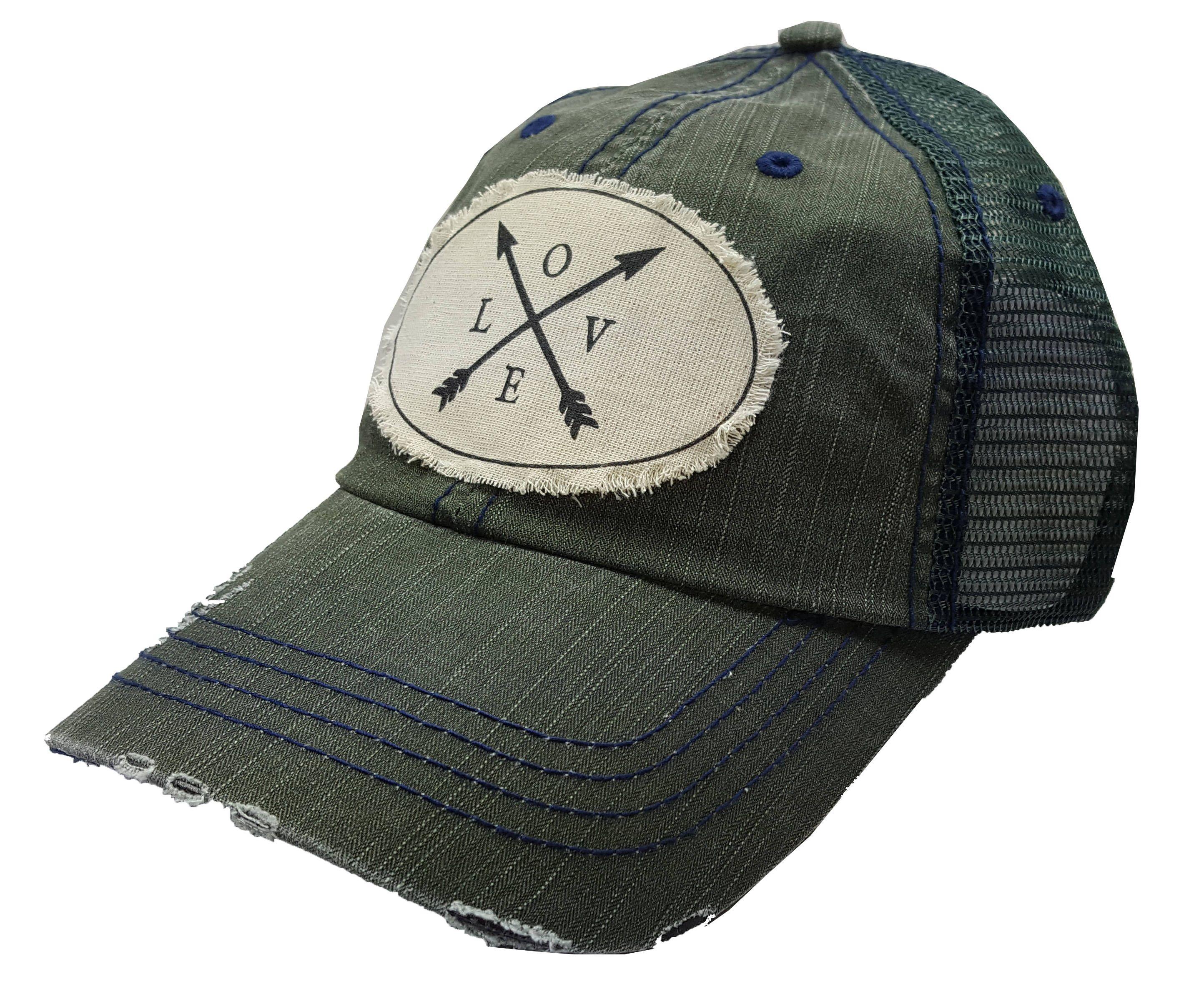 Women s Trucker Hat 605804aa4aa9
