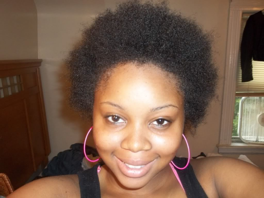 Texturizer On 4c Natural Hair Ful