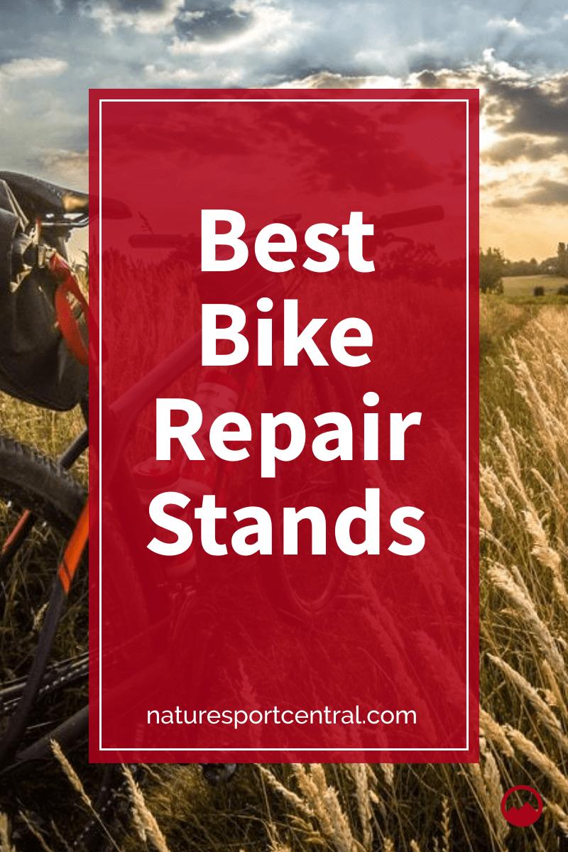 The Best Bike Repair Stands For 2020 Bike Repair Stand Bike