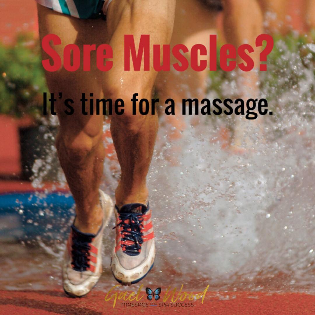 Pin on Sports Massage Marketing