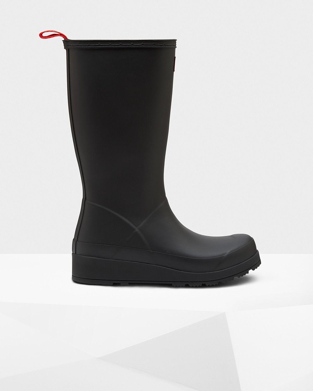 0297b18aadd Women s original play tall rain boots in 2019