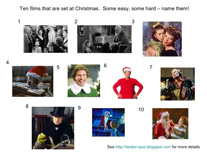 christmas-movies-picture-quiz-1-728.jpg?cb=1292903662 (728×546) | Christmas picture quiz ...