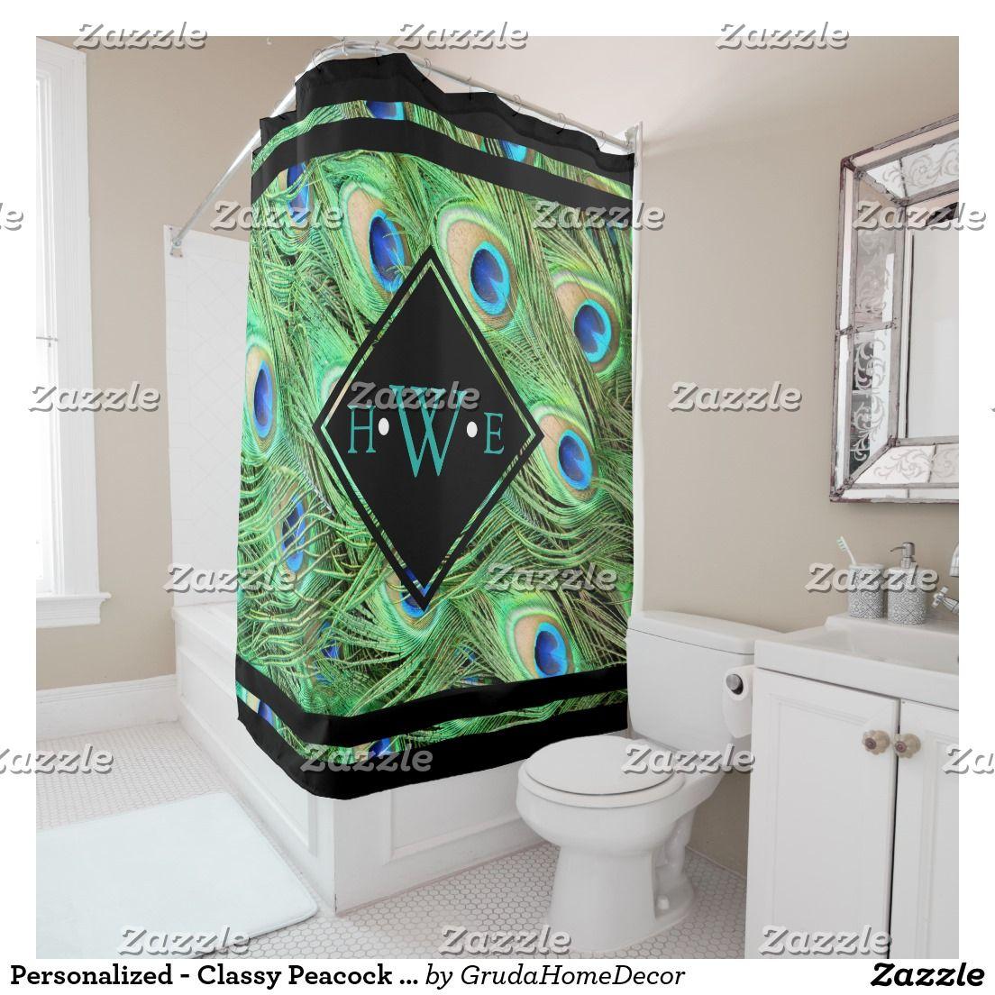Create Your Own Shower Curtain Zazzle Com Flower Shower