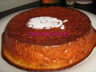DukanVille Ricette Dukan: TOTAL CAKE
