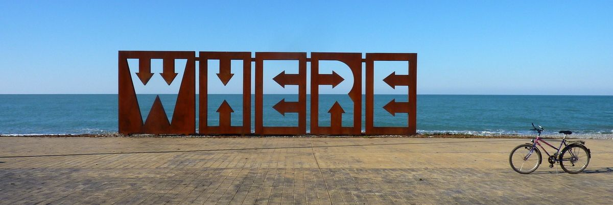 Batumi, Black seaside, Georgia