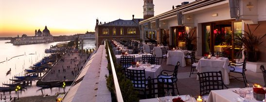 Hotel Danieli Venice Whether Savouring A Formal Dinner At