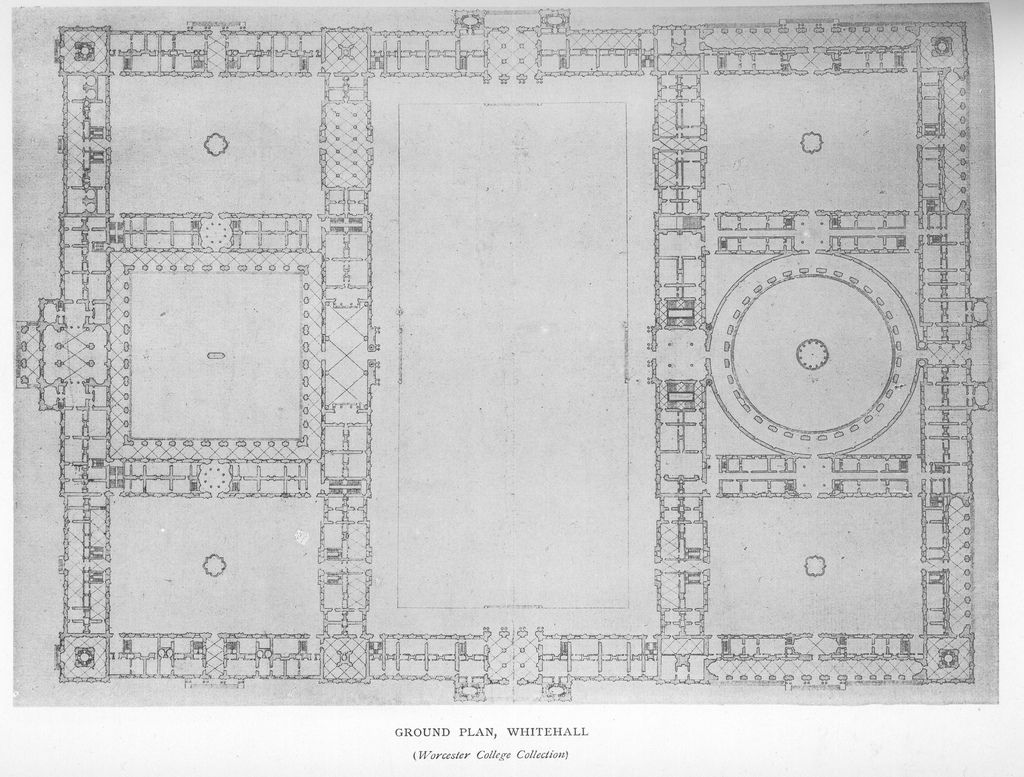 Whitehall Palace Plan Of Ground Floor How To Plan Whitehall Architecture Old