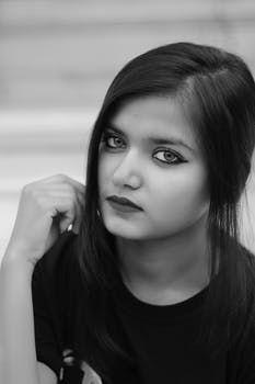 Tipps für gesundes Haarwachstum auf Tamilisch #HealthyHairTipsHomeRemedies - 3. Beauty