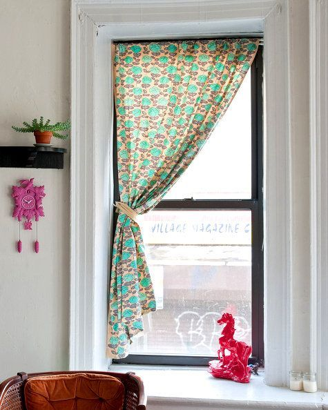 diy curtains no sew curtains diy sewing