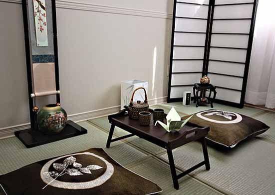 japanese-interior6 by safarudinudin, via Flickr Japan Home