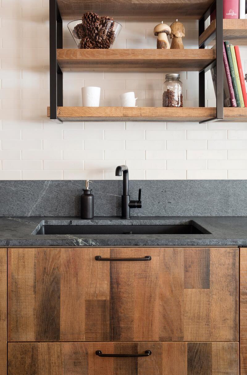 Create your soapstone kitchen and bath design