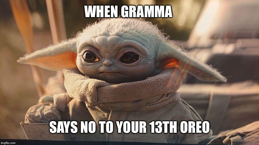 40 More Baby Yoda Memes Because Posting Them Is The Way Yoda Funny Yoda Meme Yoda Images