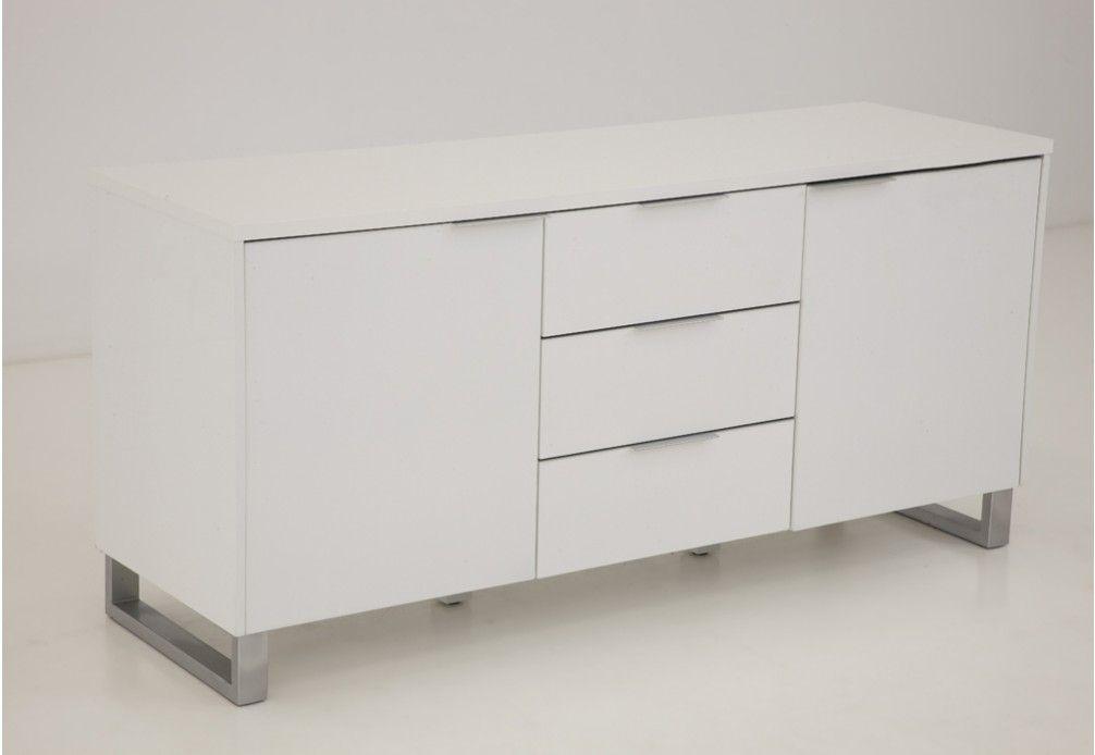 Best White Tv Unit 399 95 Super Amart 160Cm Buffet Height Ice Buffets Dining Furniture 400 x 300