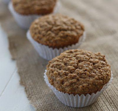 Mimi S Cafe Honey Bran Muffin Recipe