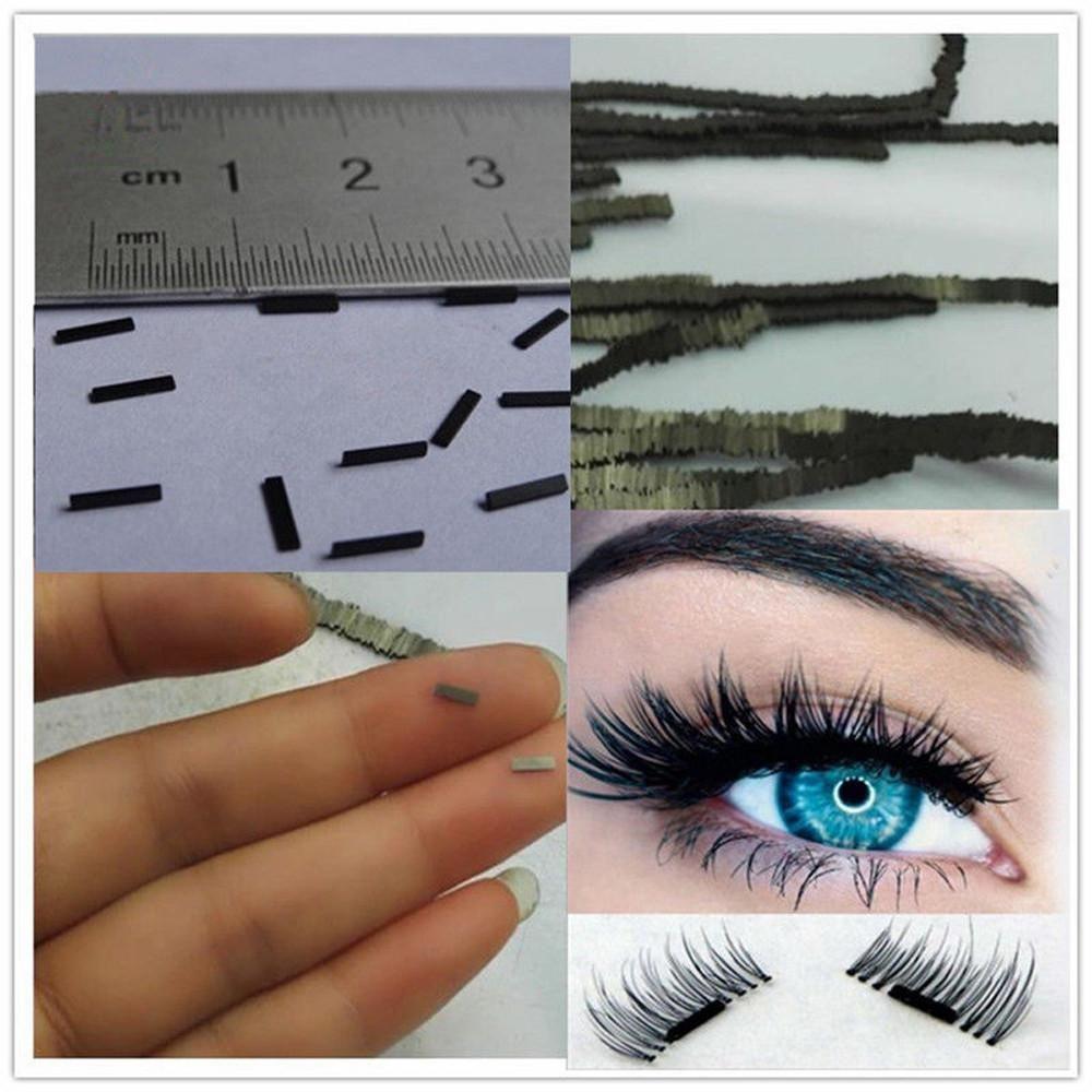 1dd3a7592cb 4Pcs Reusable-Magnet-Sheet-For-3D-Magnetic-False-Eyelashes-Extension-Handmade  #eyes #EyelashExtensionsTips