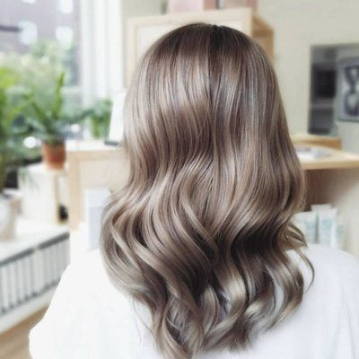 These Dark Blonde Color Ideas Are Low-Maintenance Goals