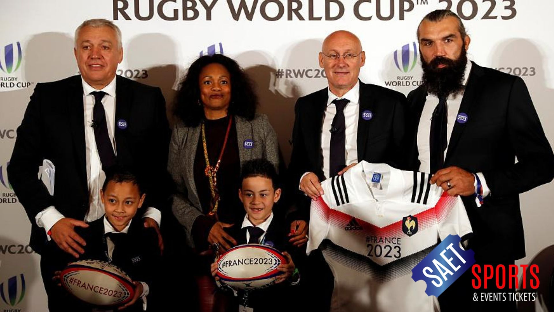 France Is Preparing To Host Rugby World Cup 2023 Https Www Sportsandeventstickets Com Rugby Tickets Rugby Rugby World Cup Rugby Tickets Rugby World Cup 2023