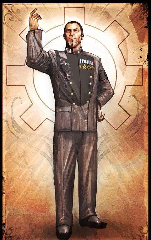 Gears Of War 2 Looks