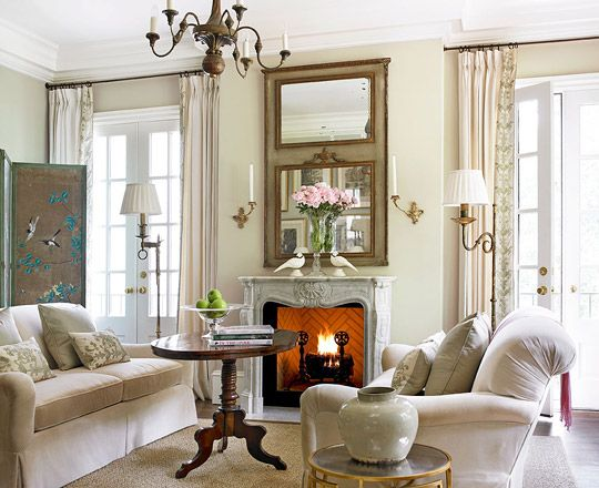 60 Ideas Traditional Home Decor Accents Traditional, Classic