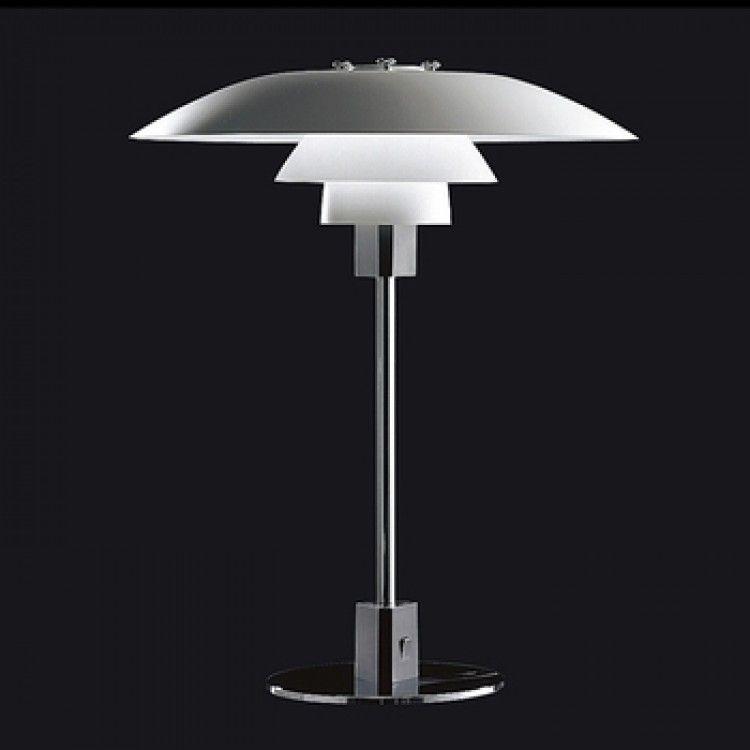 Replica Poul Henningsen Ph 4 3 Table Lamp Lamp Poulsen Lamp Table Lamp