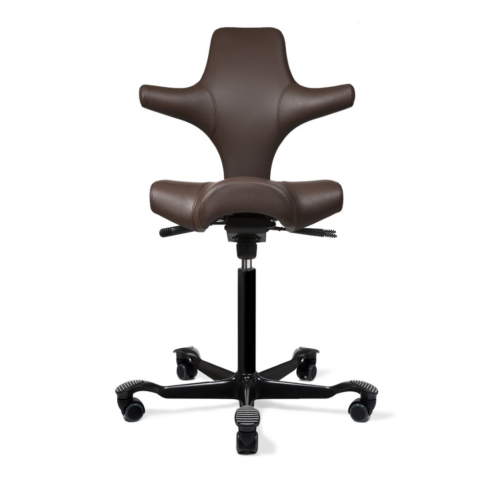 Capisco Chair By Hag In 2020 Capisco Chair Chair Chic Office Chair