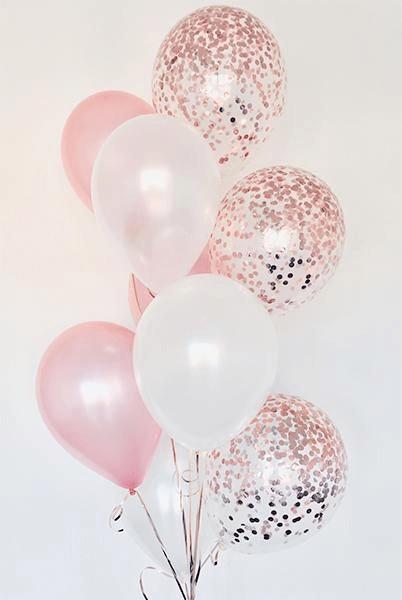 Pin On Celebration Balloons
