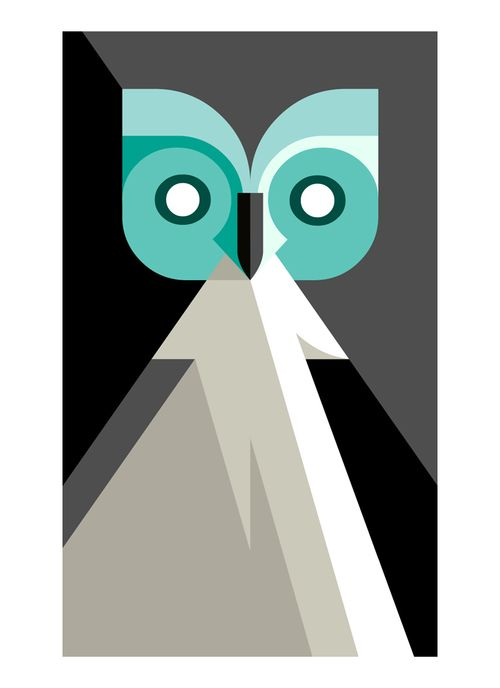 Night Owl by Josh Brill