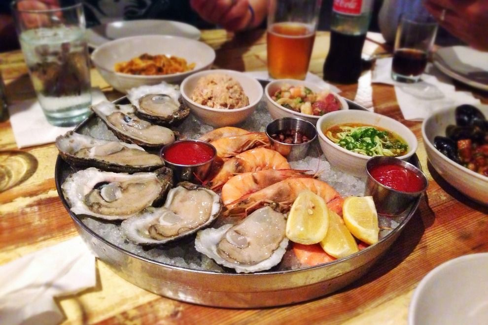 Get The Guide To New Orleans Seafood Restaurants 10best Restaurant Reviews On Usa Today