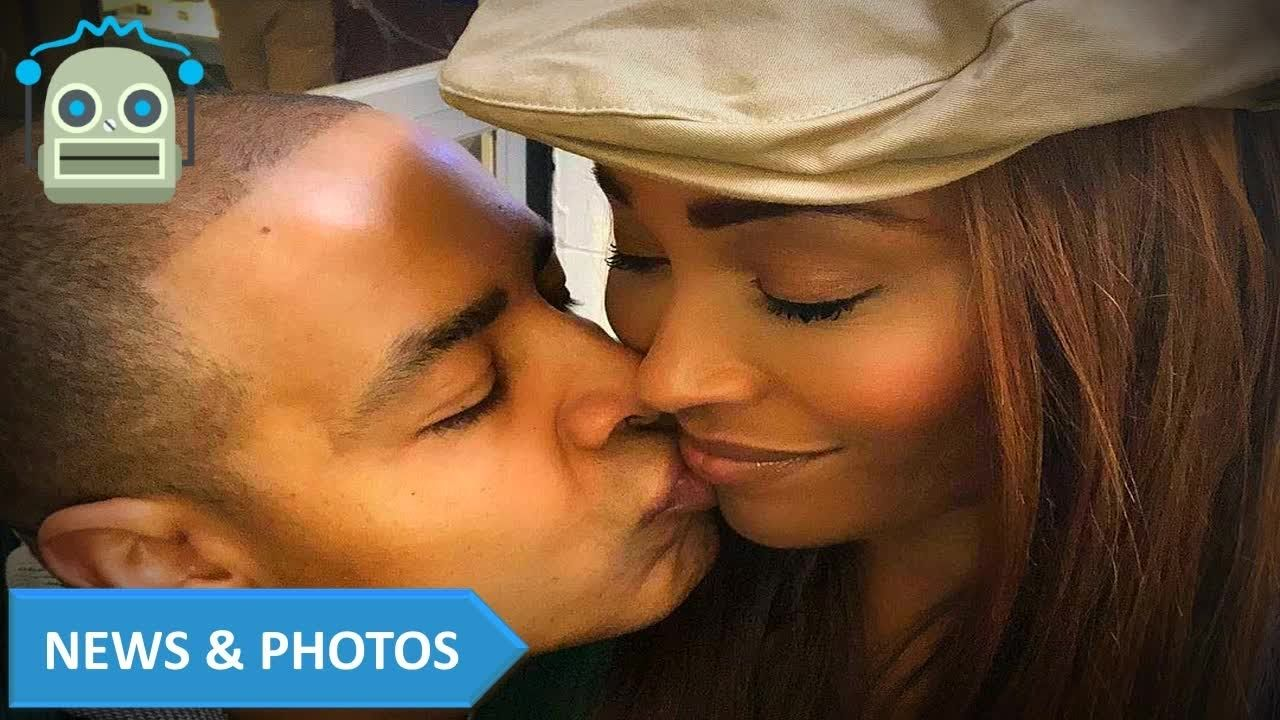 Cynthia Bailey And Mike Hill Spotted In Wedding Attire in