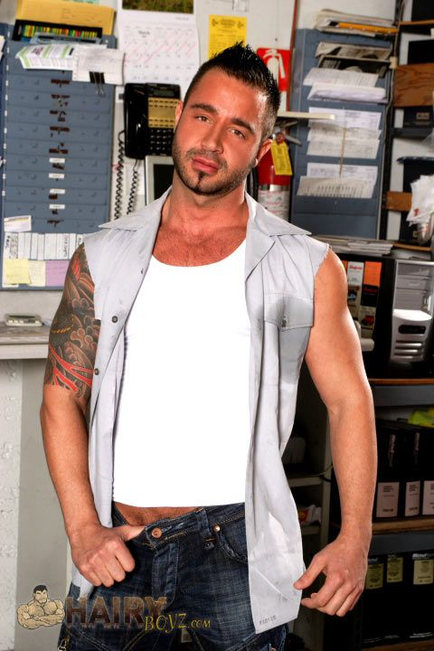 Martin Mazza Gay