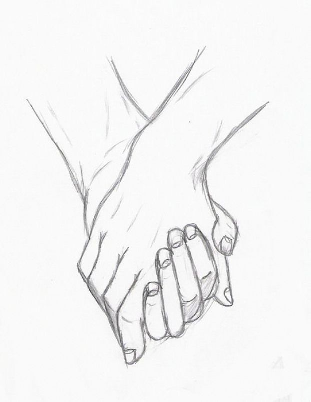 Image result for how to draw otters holding hands #relationship