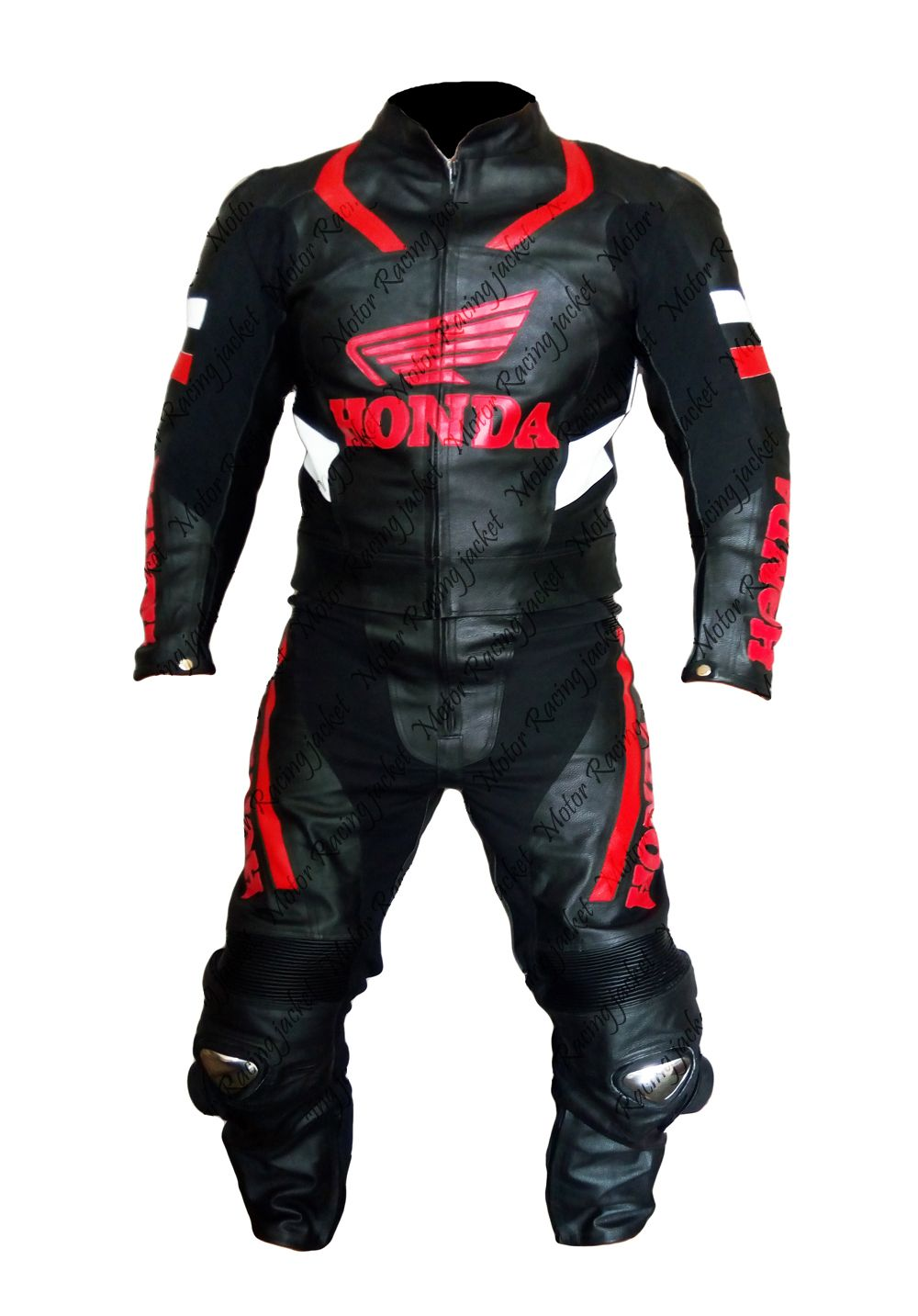 Suzuki Gsx Black Motorbike Motorcycle Cowhide Leather Armoured Pant/trouser Clothing, Shoes & Accessories Pants
