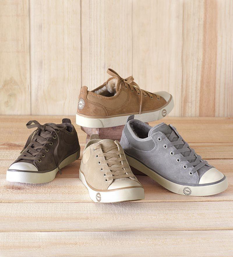 5caaaabd834 UGG® Australia Evera Women's Suede Sneakers | Authentic UGG® | Ugg ...