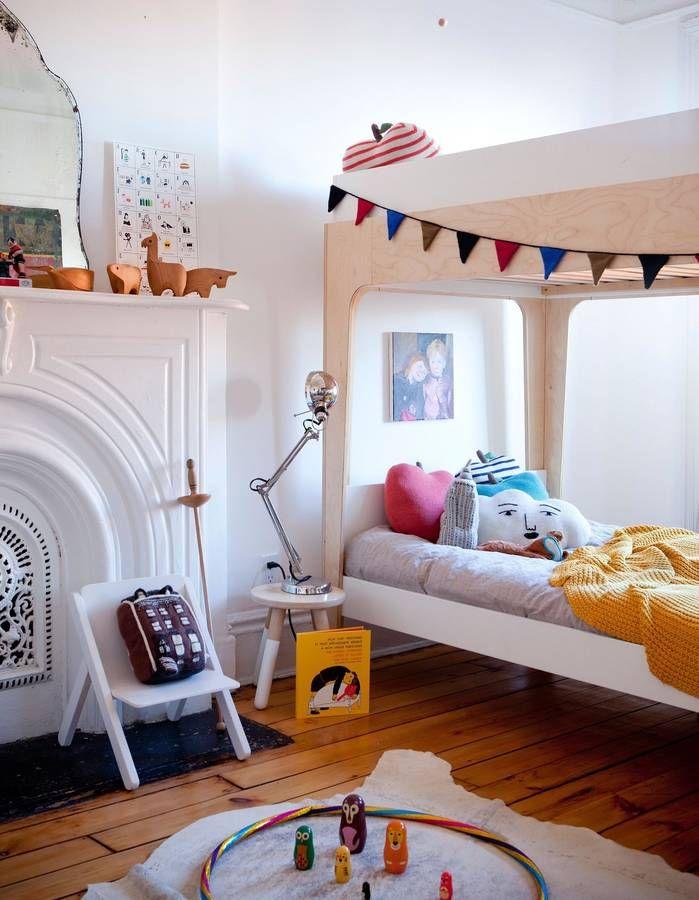 Comment aménager une petite chambre d\u0027enfant ? Nos conseils pour