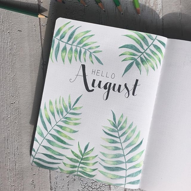 Skin Care Tips That Everyone Should Know #augustbulletjournal