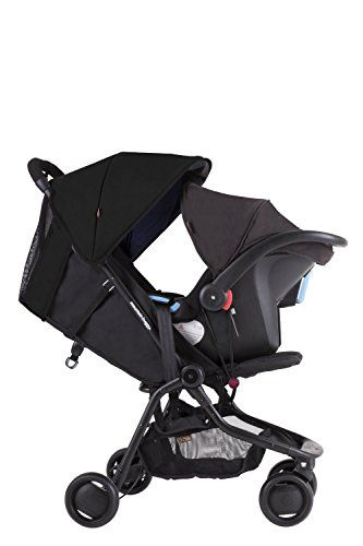 Mybabiie Mb200 Travel System Buggy Car Seat And Carry Cot