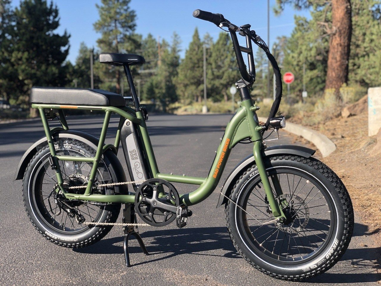 Rad Power Bikes Electric Bike Review In 2020 With Images Power