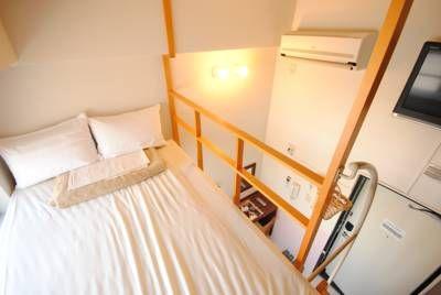 Hotel Stork   900-0006 , Naha, Omoro-machi 2-6-40, Japan