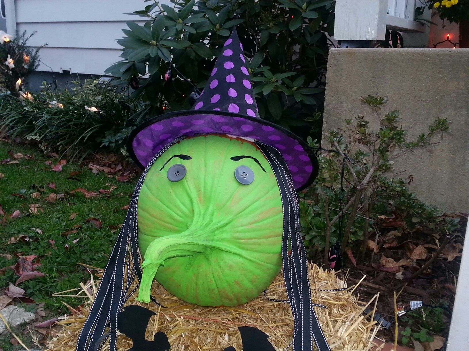 Wizard of Oz pumpkin Wicked Witch Wizard of Oz Pinterest - Wizard Of Oz Halloween Decorations