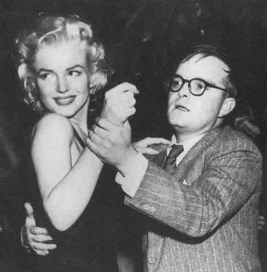 Fashion's Most Wanted: Truman Capote and the Black and White Ball