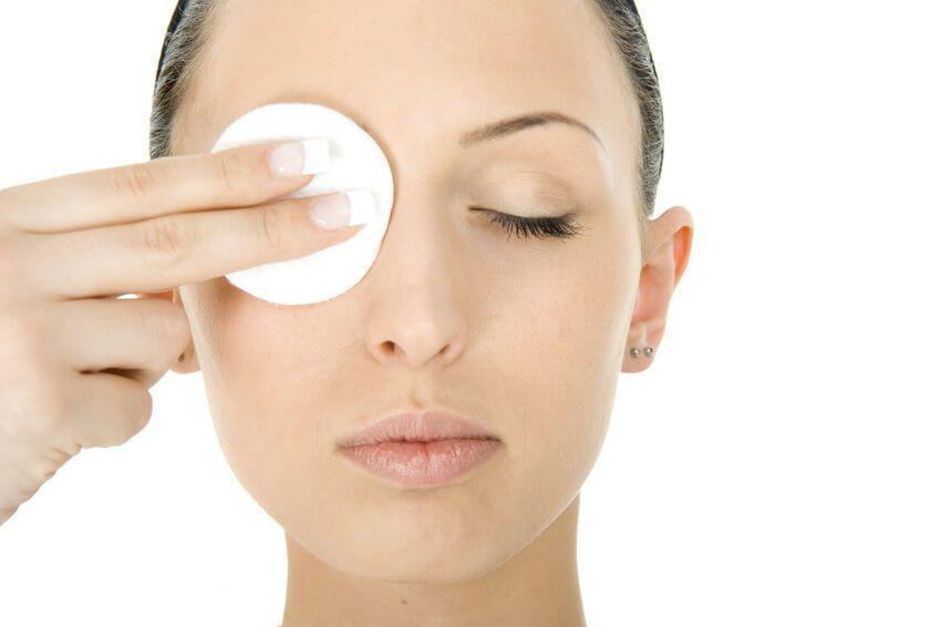 Machen gesicht fülliger Gesichtsreinigung selber