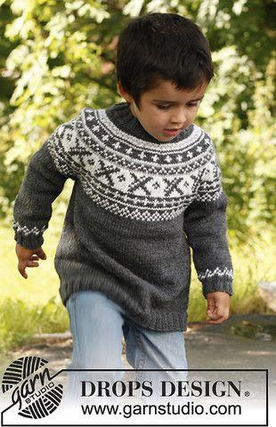 Opskrifter – Hobbii.dk - Til de kreative hænder | Kids - knitting ...