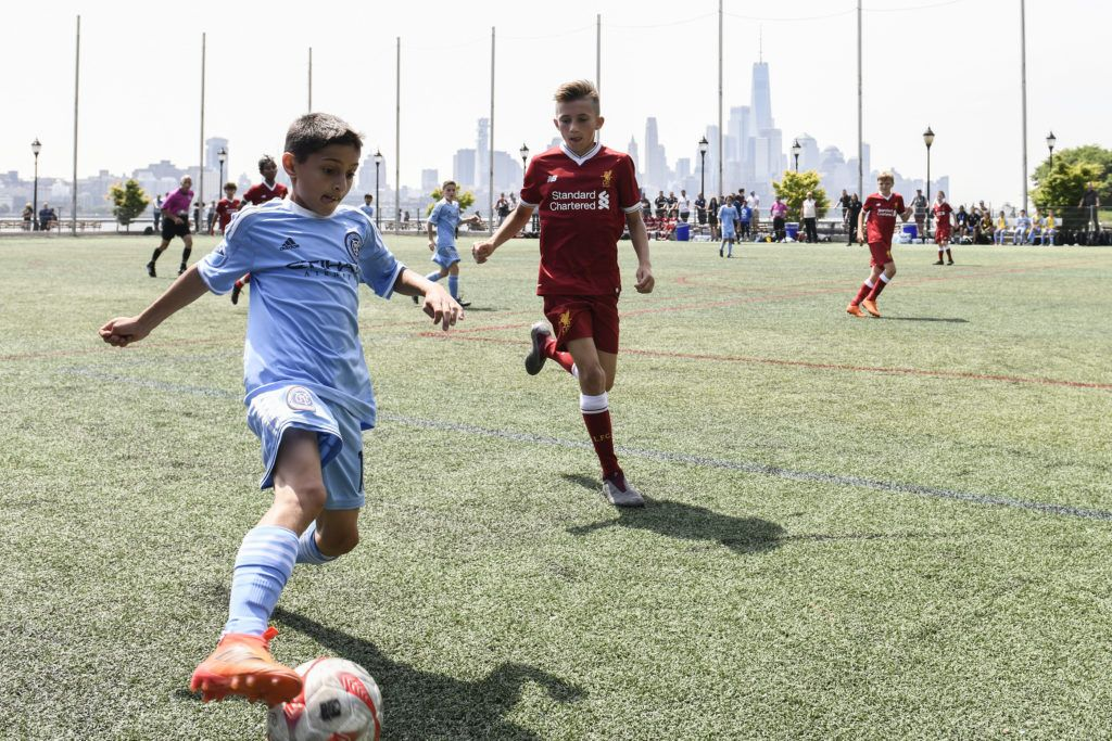 La Liga Youth Coaches Say Their Youngsters Still Enjoy Some Crucial Developmental Advantages Over American Kids Youth Soccer Youth Coaching Spanish Club