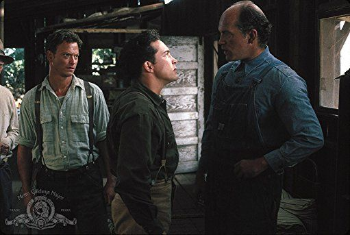 Of Mice and Men (1992) (With images) | Of mice and men ...