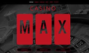 CASINO MAX NO DEPOSIT BONUS - $100 FREE CHIP FOR NEW PLAYERS