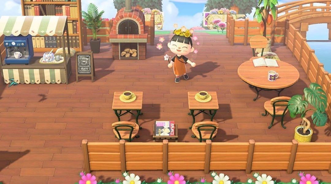 18+ Animal crossing shopping district images