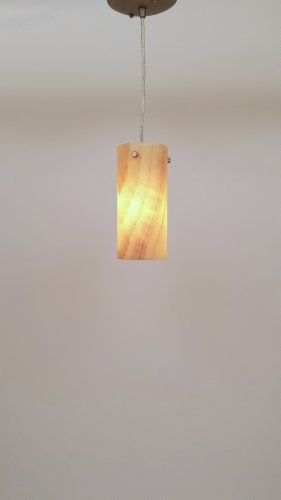 Kitchen Upgrades Pendant Lights Natural Stones Ceiling Bulb Personality