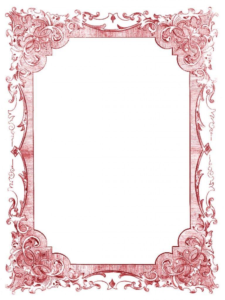 frame border design. Fine Frame Image Result For Journal Pages With Frame Border Design M