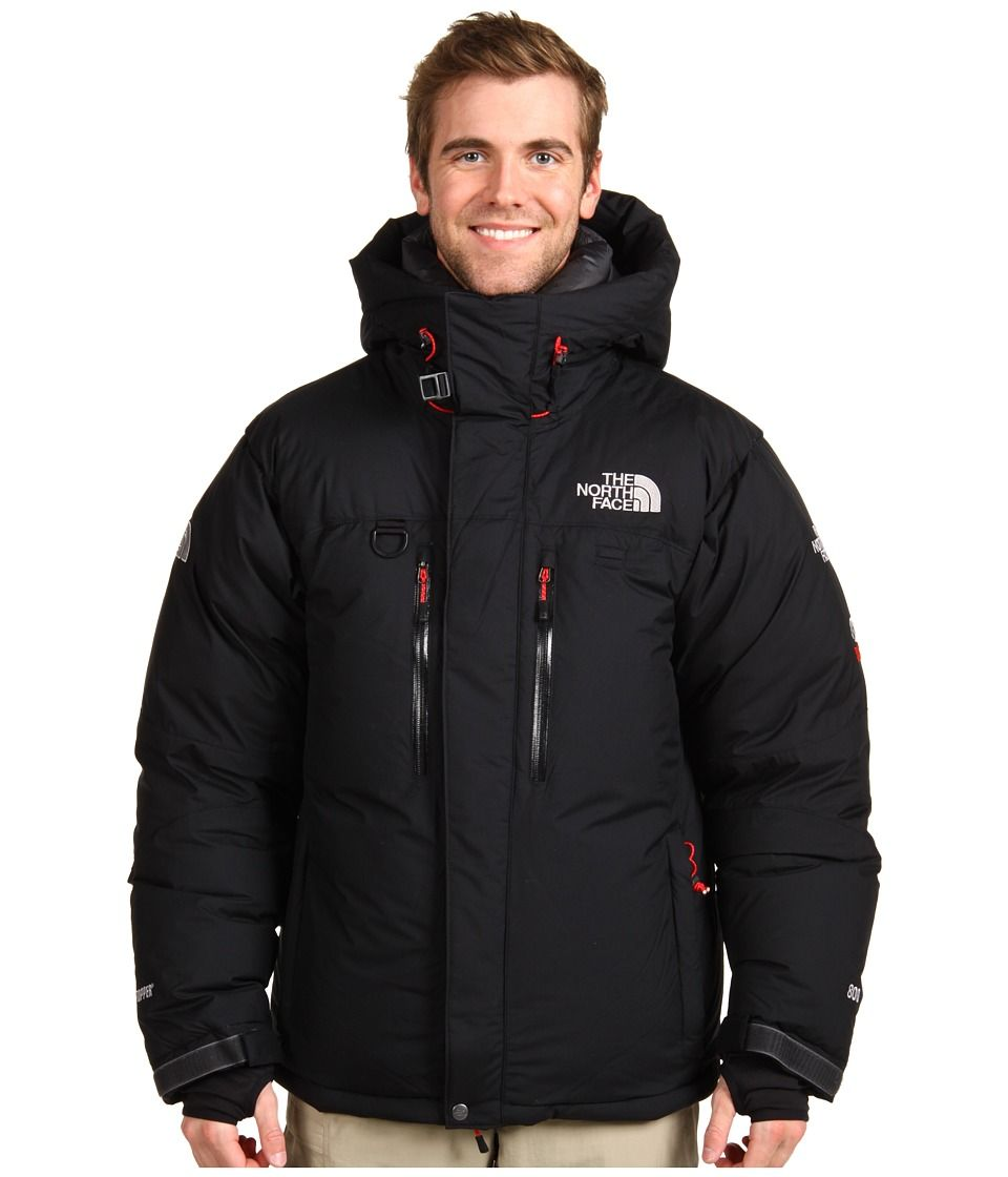 c7c46bc5d The North Face Himalayan Parka | Couloir in 2019 | Mens fashion:__ ...