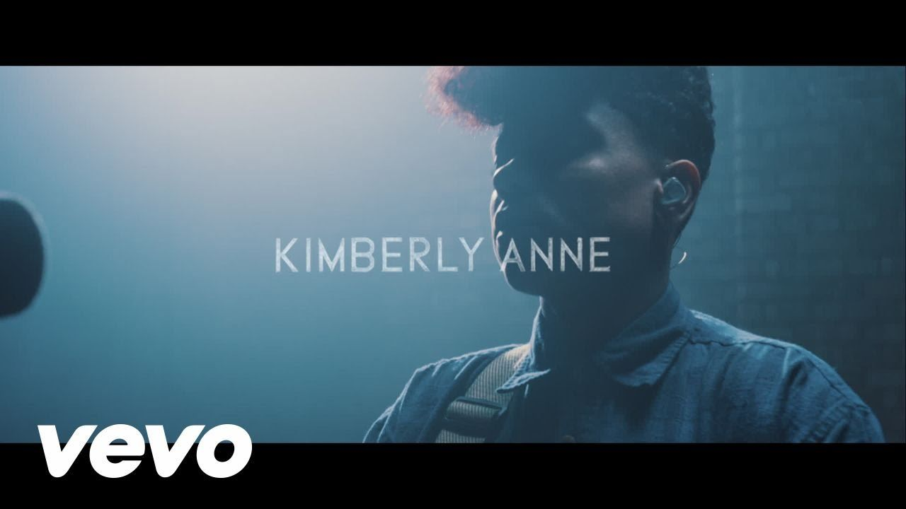 Kimberly Anne - Show  Me Love (Live Session)